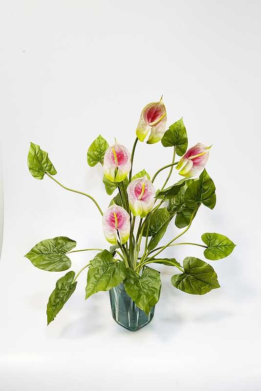 Искусственные экзотические цветы купить доставка цветов в городе душанбе