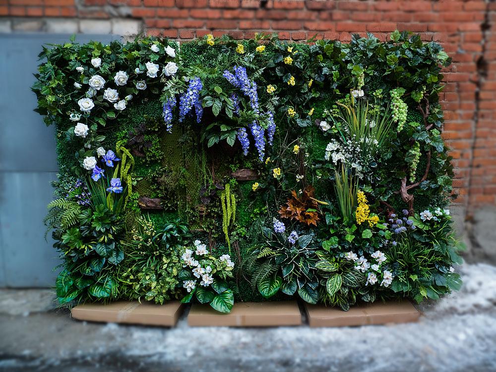 Картинки по запросу искусственное озеленение